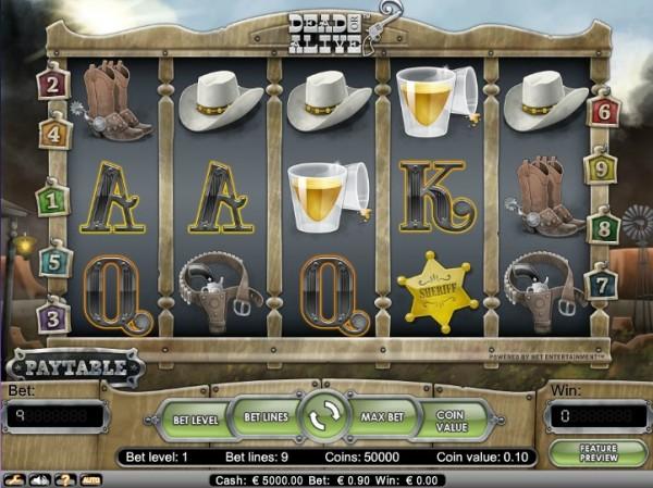 play-casino slots