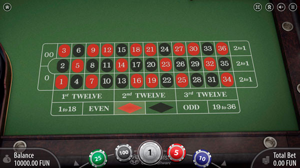 fun-casino roulette