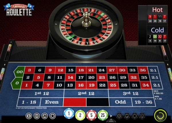 goldenstar-casino roulette