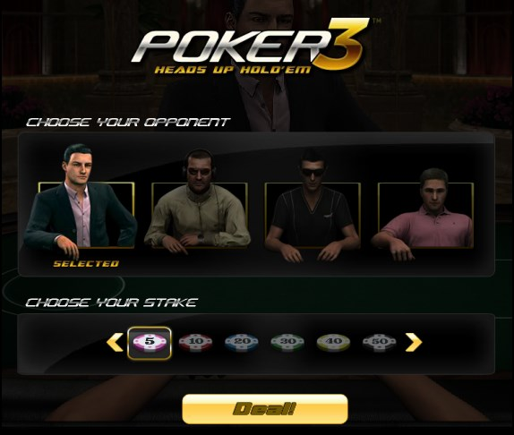 playamo poker-3d