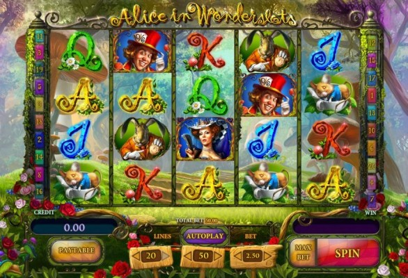 bitcasinoio wonderslots