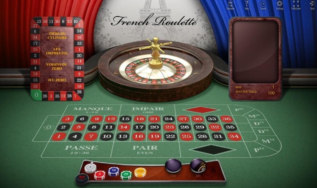официальное интернет казино