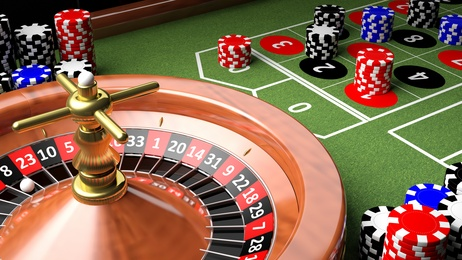 online gambling regulations
