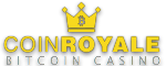 CoinRoyale.com Bitcoin Casino Review
