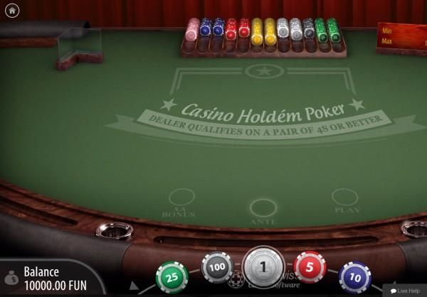 oshi.io poker
