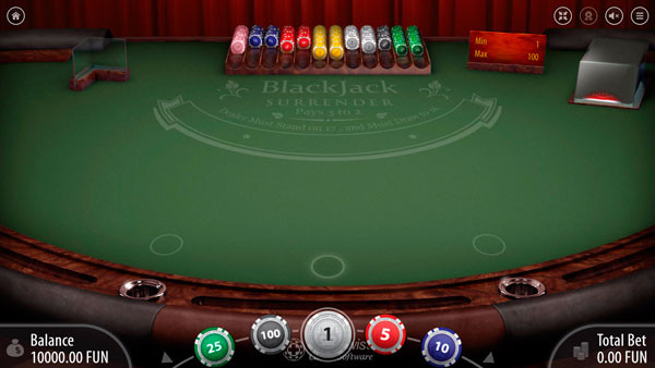 fun-casino blackjack