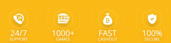 playcasino advantages