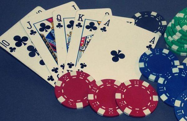 Meilleurs casinos de poker Bitcoin & Sites de jeu