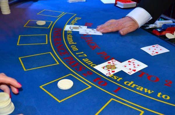 Meilleur Bitcoin Blackjack Casinos & Sites de jeux d'argent