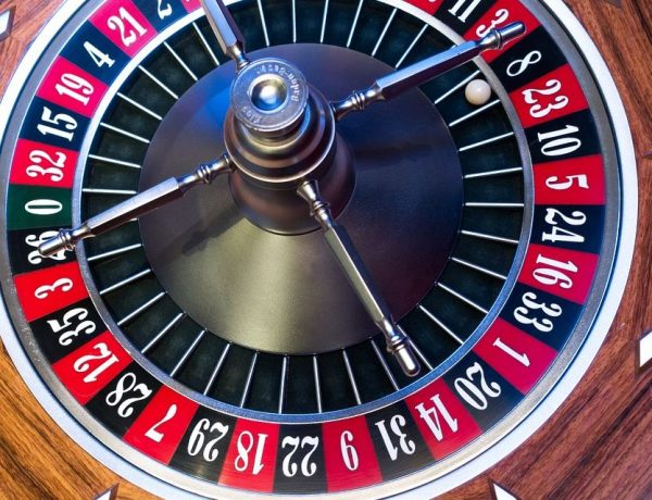 Meilleurs casinos de roulette de bitcoin et sites de jeux de hasard